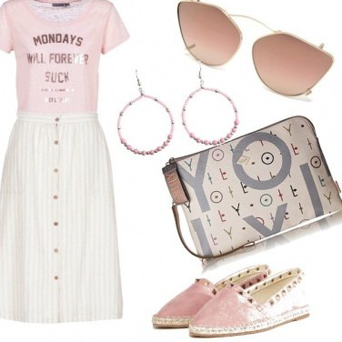 Outfit Basic #9010