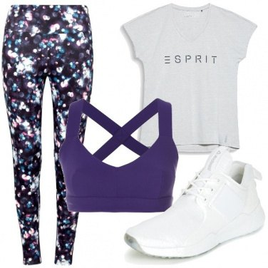 Outfit Basic #8993