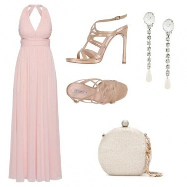 Outfit Bon Ton #6539