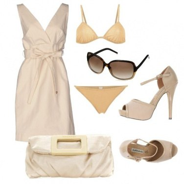 Outfit CMPS You\'re simply elegant