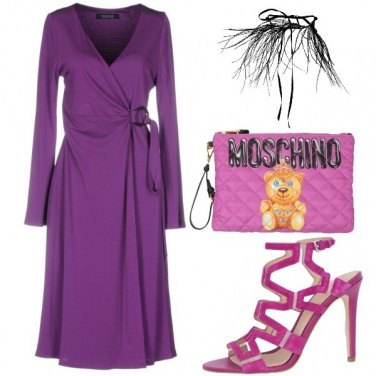 Outfit Chic #9226
