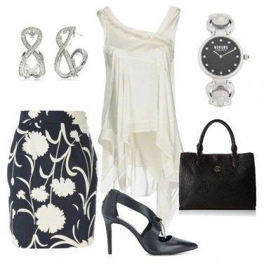 Outfit Officewear by DGKlara