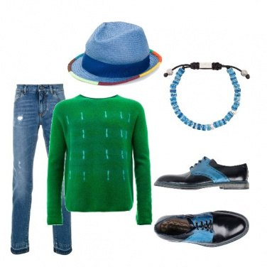 Outfit Trendy #1089