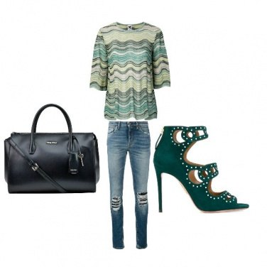 Outfit Greenmood