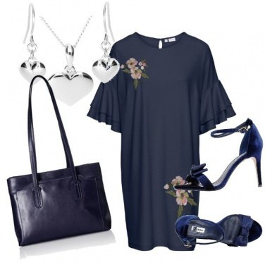 Outfit Bon Ton #6546