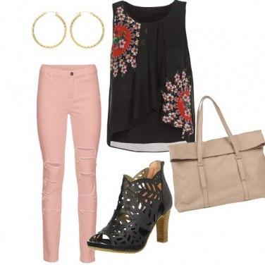Outfit Bon Ton #6547