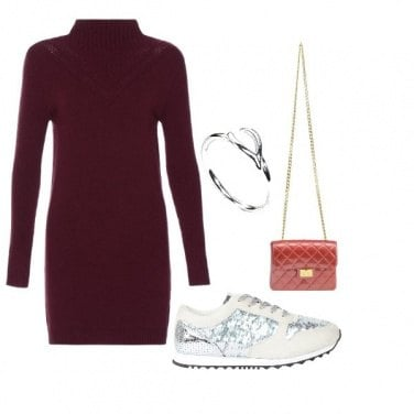 Outfit Urban #4472