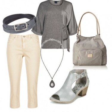 Outfit Basic #8999