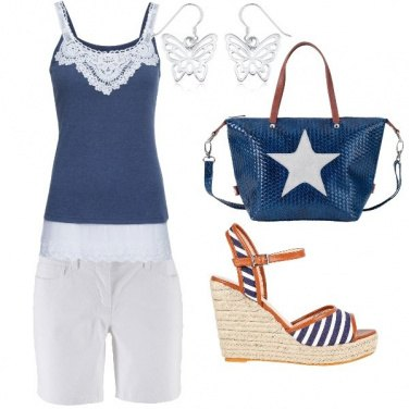 Outfit Total look #116593