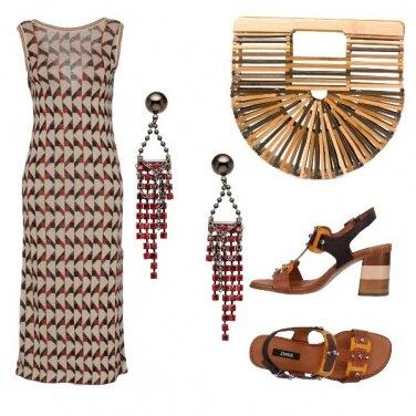 Outfit CMPS Grafismi