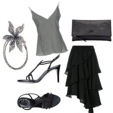 Outfit Chic #9210
