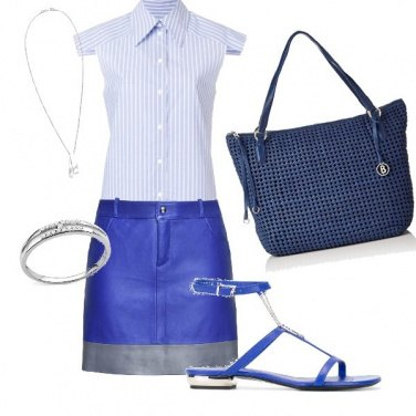Outfit Basic #9001