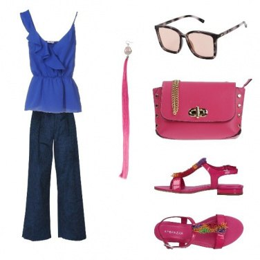 Outfit Yoox look