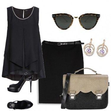 Outfit Per la prossima riunione