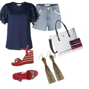 Outfit Total look #116619