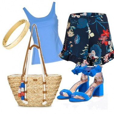 Outfit Total look #116621