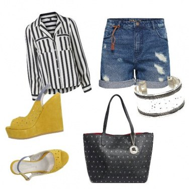 Outfit Total look #116624