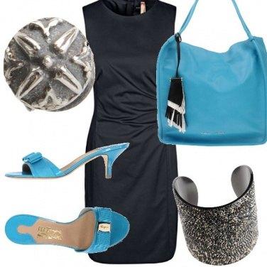 Outfit Comodità stilosa