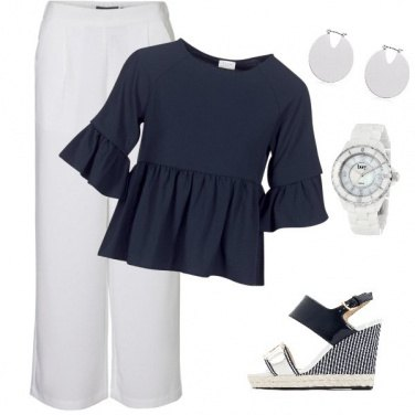 Outfit Marine#1