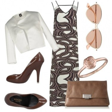 Outfit Chic #9217