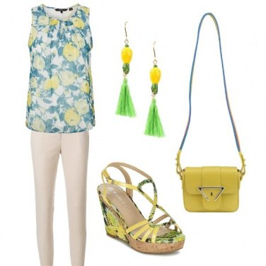 Outfit Basic #9013