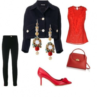 Outfit Total look #116665