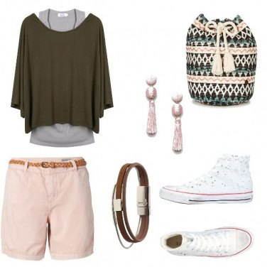 Outfit Basic #9016