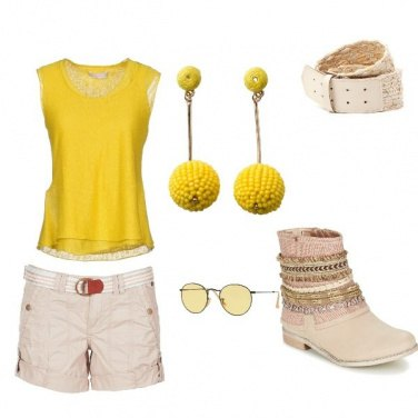 Outfit Total look #116674