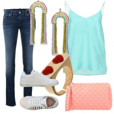 Outfit Trendy #14101
