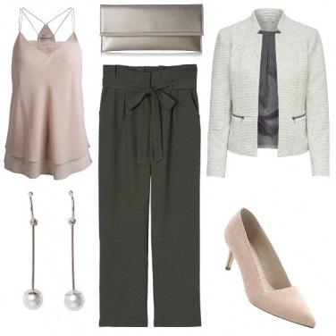 Outfit Fuori a cena