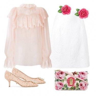 Outfit Bon Ton #6559