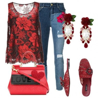 Outfit Trendy #13945
