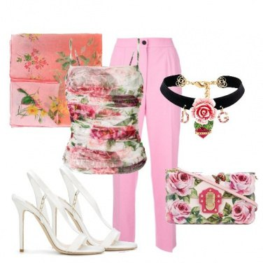 Outfit Bon Ton #6560