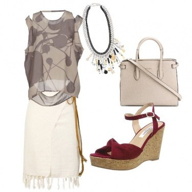 Outfit Trendy #13949