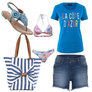 Outfit Basic #9026