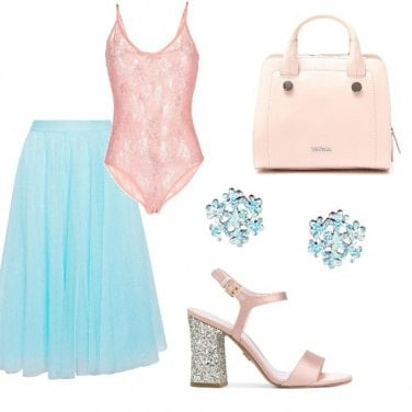 Outfit Chic #9230