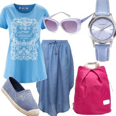 Outfit Basic #9029