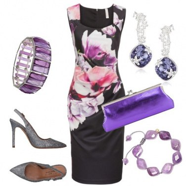 Outfit Chic #9232