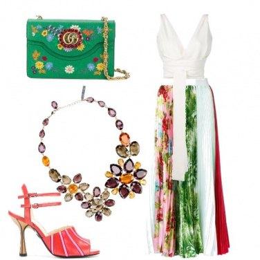 Outfit Naturalya