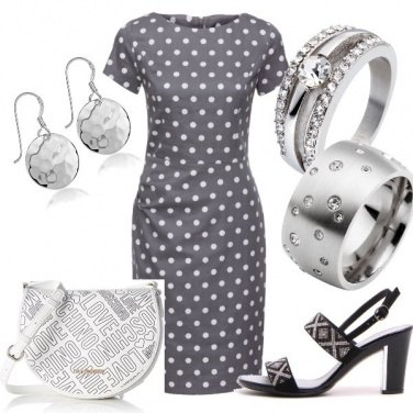 Outfit Chic #9233