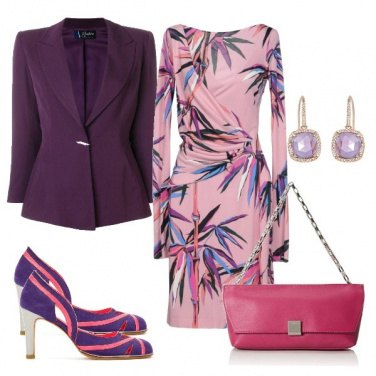 Outfit Chic #9236