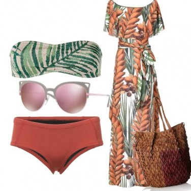 Outfit Mare bohemienne