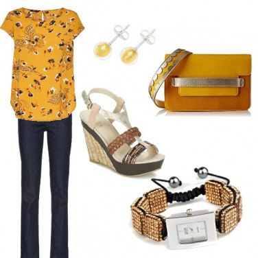 Outfit Basic #9034