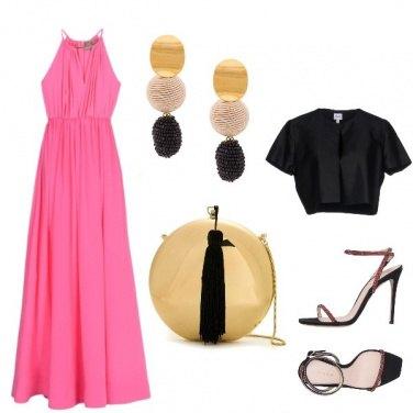 Outfit Matrimonio del mio testimone