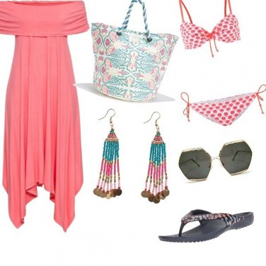 Outfit Total look #116823