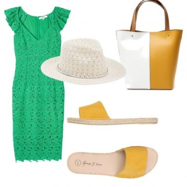 Outfit Trendy #13964