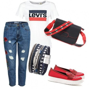 Outfit Urban #4488