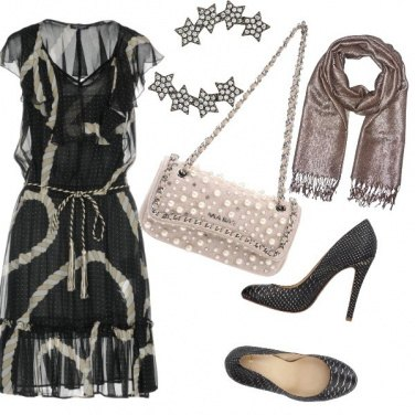 Outfit Bon Ton #6574