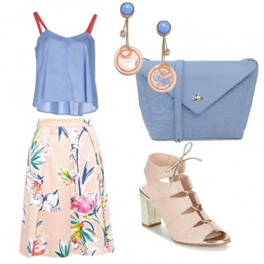 Outfit Trendy #13968