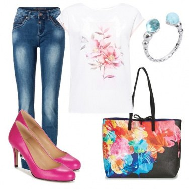 Outfit Basic #9045
